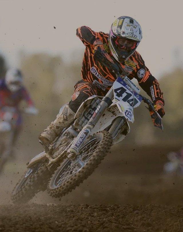 Motocross - Northwest Victorian Motorcycle Club